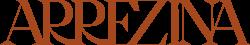 Logo_Arrezina_burnt sienna